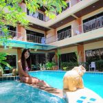 Seven Seas Hotel Patong