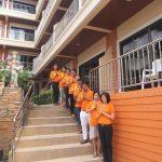 Staff Seven Seas Hotel
