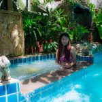 Seven Seas Hotel Patong - Header
